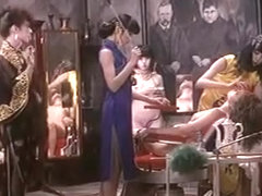 Explicit sex in mainstream movies - Fruits of Passion (1981)
