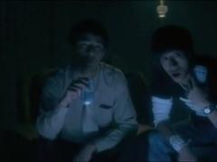 Jenny Yam,Grace Lam,Teresa Mak in The Peeping (2002)