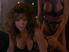 Julie Strain,Toni Naples,Rochelle Swanson,Kristina Ducati in Sorceress (1995)