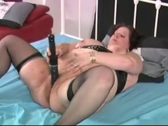 2 Girls Play With A Happy Cock
