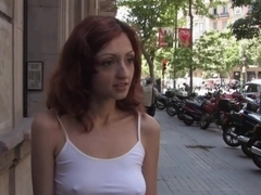 Rough and explict pussy punishment