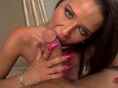 Kelli Tyler and Peter Norths POV