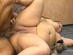 Fat Ass BBW Milf - 89
