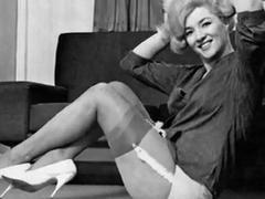 Under Her Skirt