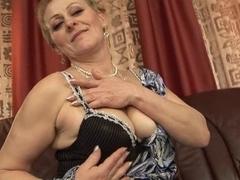 German Older Hotties