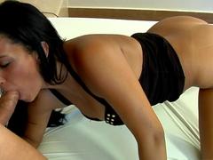 Crazy pornstar in Incredible Big Ass, Anal adult clip