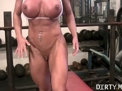 Ashlee Chambers - Riding The Bar