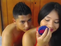 catiyjose1 intimate record on 1/26/15 17:37 from chaturbate