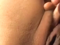 I love finger fucking my captivating pink cum-gap in front of my webcam