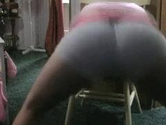 She Got A Donk!