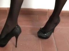 Markyza Busty Natural Tits 1