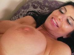 Romi Rain - Pretty Panty Raid