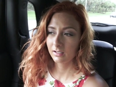 Kadence Marie in Pussy Pickups