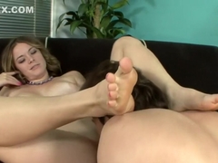 Fabulous pornstar Gia Jakarta in exotic brunette, small tits sex scene