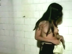 Escola Penal de Meninas Violentadas
