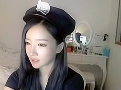 Oriental Playgirl on Webcam