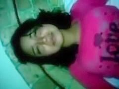 Cute lalin girl Mirame