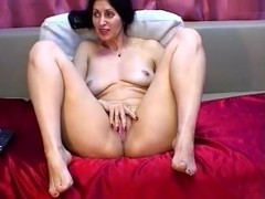 dancinglana non-professional movie scene on 01/31/15 00:44 from chaturbate