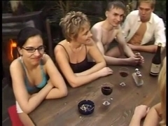 German swinger club-2