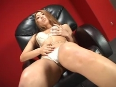 Yuuho Mizushima Uncensored Hardcore Video with Masturbation, Fetish scenes