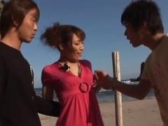 Aya Sakuraba - scene three