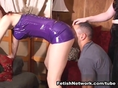 AmateurSmothering Video: Smother for Hire