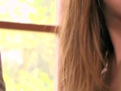 Hottest pornstar in Crazy Lesbian, Blonde adult movie