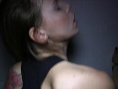 Fabulous pornstar in Horny Reality, Redhead porn movie