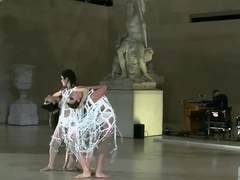Naked on Stage-189-Topless Louvre in Paris-Alicia Soto Nak9stage-189