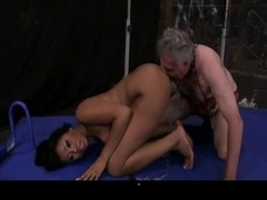 Yasmine DeLeon Facesitting