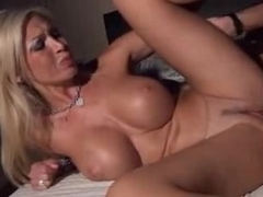 Anal sex video with a really hot mature chick