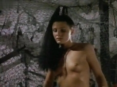 Nancy Pataki,Judy Reynolds,Melanie Kilgour,Darlene DeVink in Empire Of Ash III (1989)