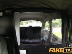 FakeTaxi: Rock sweetheart with tattoos acquires real obscene