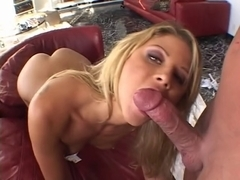 Worthwhile Orall-Service by Blonde Hotty