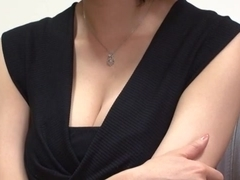 Hot mature Mio Takahashi has amazing big tits