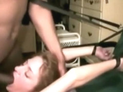 This white wife wants to fuck with BBC hard