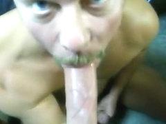 Exotic Amateur clip with big dick scenes