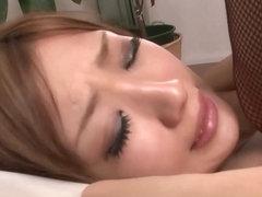 Av69 Video: Aika sucks