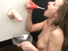 Hally Thomas in HD Pissing Video Best of Hally