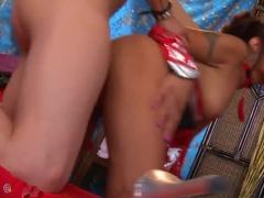 Exotic Kaylani Lei gets pounded balls deep