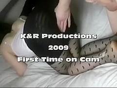 1St time on livecam