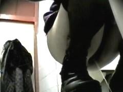 Girls Pissing voyeur video 350