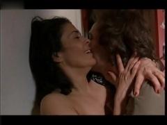 Maria Conchita Alonso in Caught (1996)