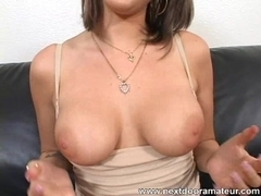 NextDoorAmateur Video: Nella Jay