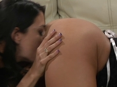 Fellows Are Inexperienced - CuteBreasts
