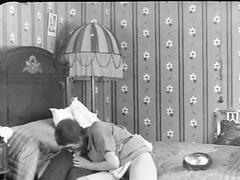 Retro Porn Archive Video: Retro 1920's 07