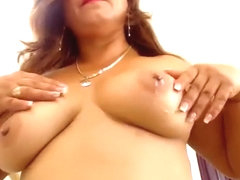 intense_lady secret clip on 07/14/15 16:45 from Chaturbate