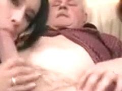 grandpa fuck girl (vovгґ fodendo novinha)