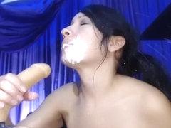 foglove69 non-professional clip on 1/25/15 04:58 from chaturbate