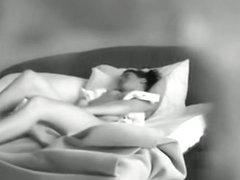 Voyeur sex video with masturbation